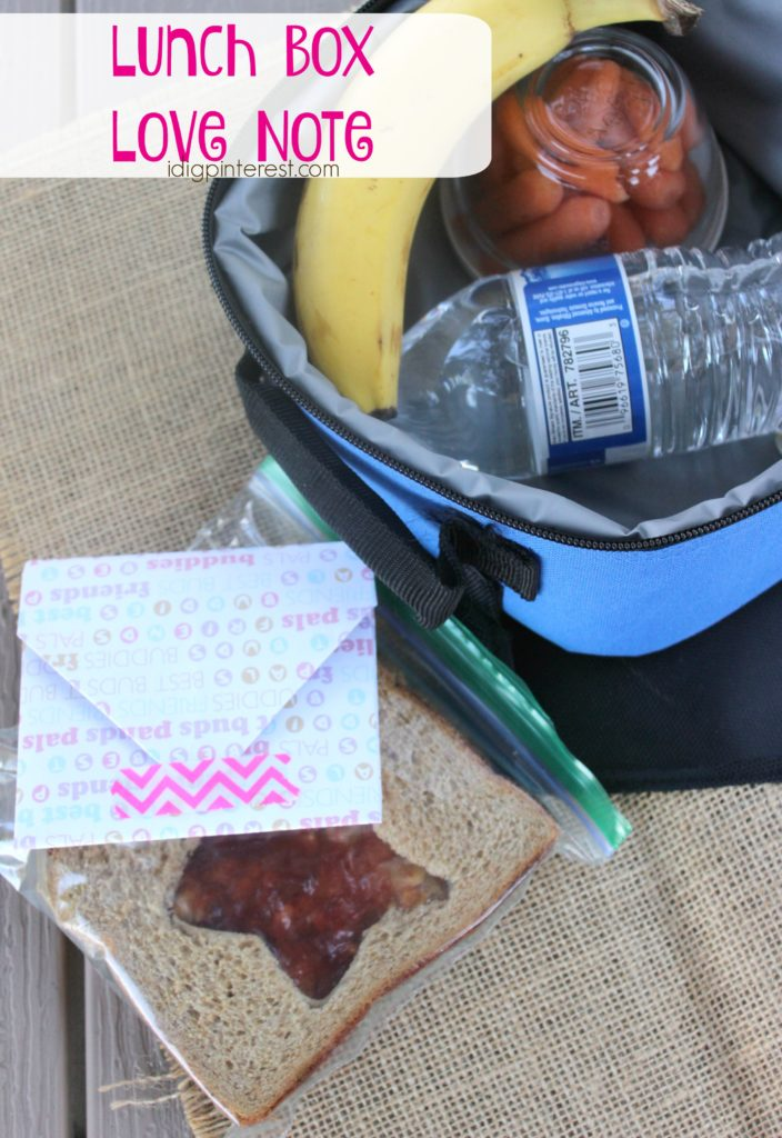 lunch box love note1