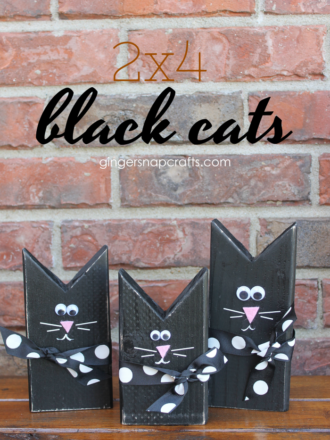 2×4 Black Cats