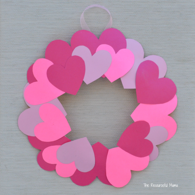 Craft: 20 Epic Valentine's Day Crafts For Kids