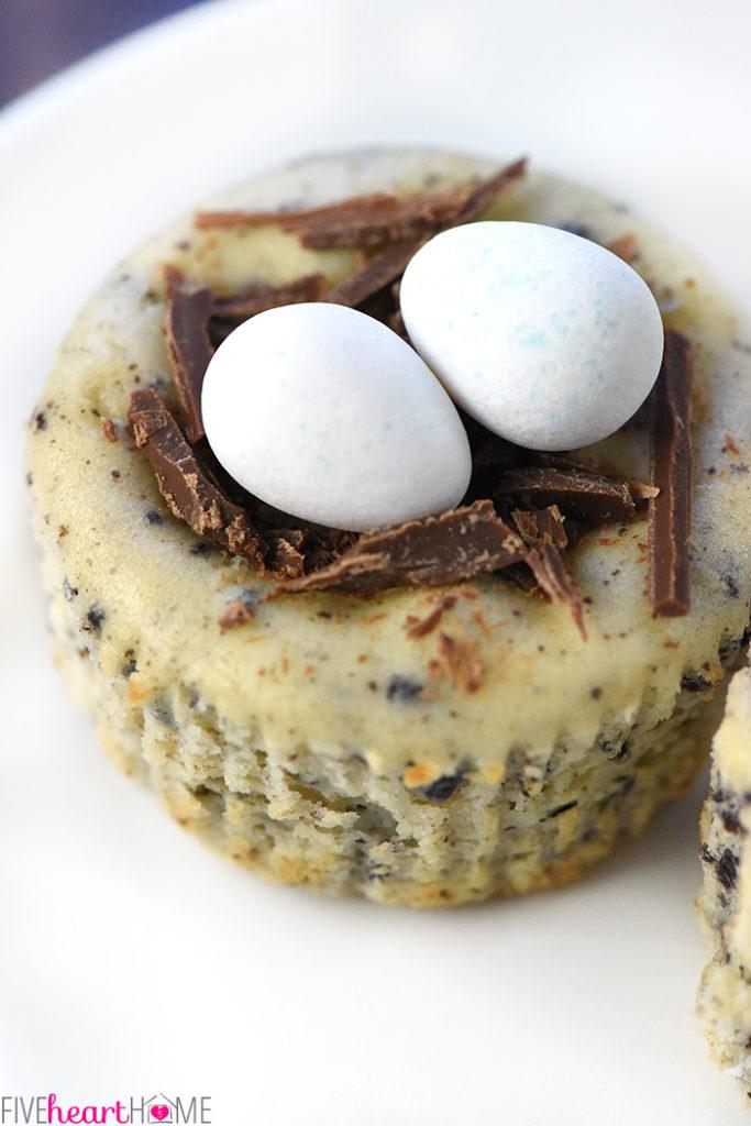 30 Amazing Easter Desserts I Dig Pinterest
