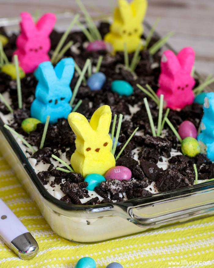 30 Amazing Easter Desserts