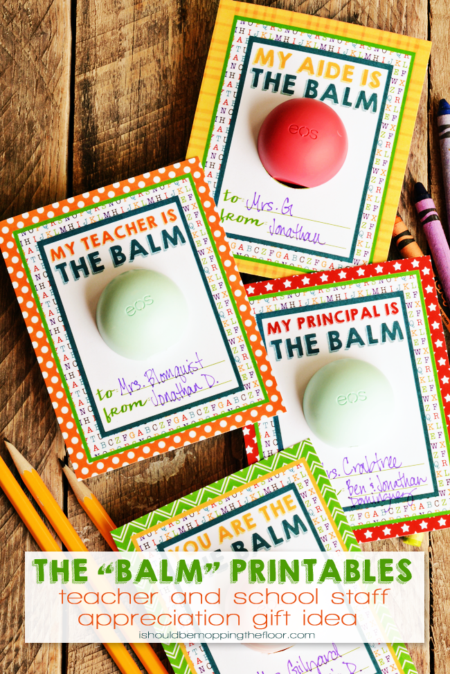 20 teacher appreciation gifts to love i dig pinterest